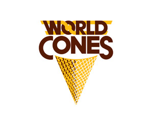 world cones